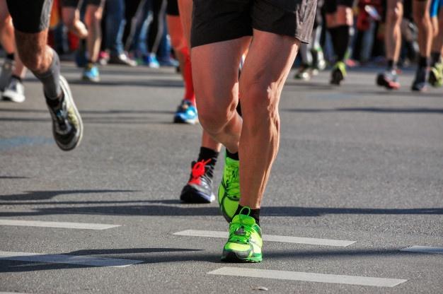 course des 10km de paris