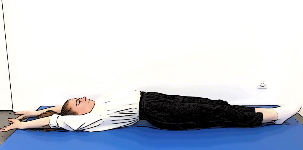 Décompression de la colonne vertébrale