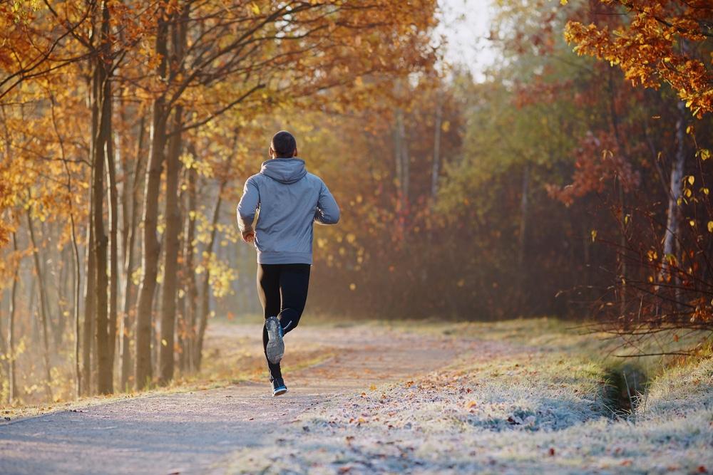 Endurance en course à pied : sortie longue en extérieur