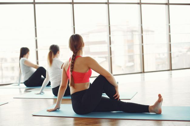 Tenue de Pilates