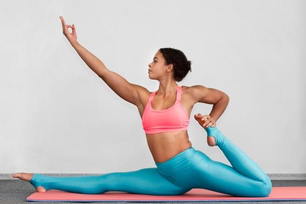 améliorer sa mobilité avec des exercices de stretching