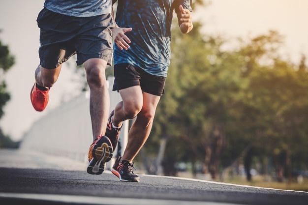 éviter les blessures typiques d'un marathon
