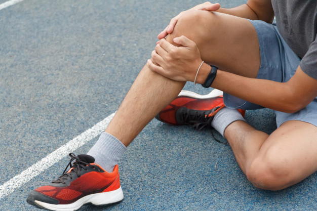 éviter les blessures du marathon