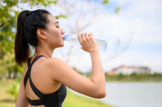 nutrition et hydratation adaptées au marathon