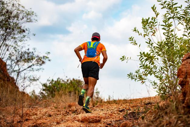 préparation trail