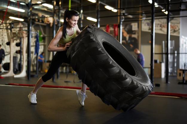 l'entrainement et les blessures en cross training