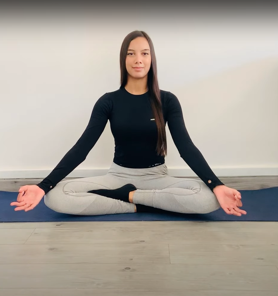 posture parfaite pour soulager le dos