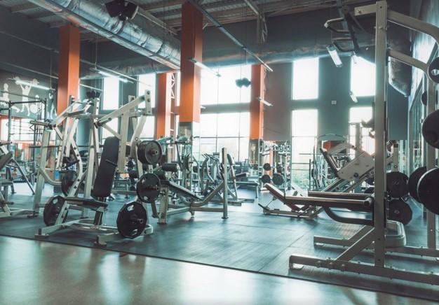 une salle de sport pour vous dépenser sur Strasbourg