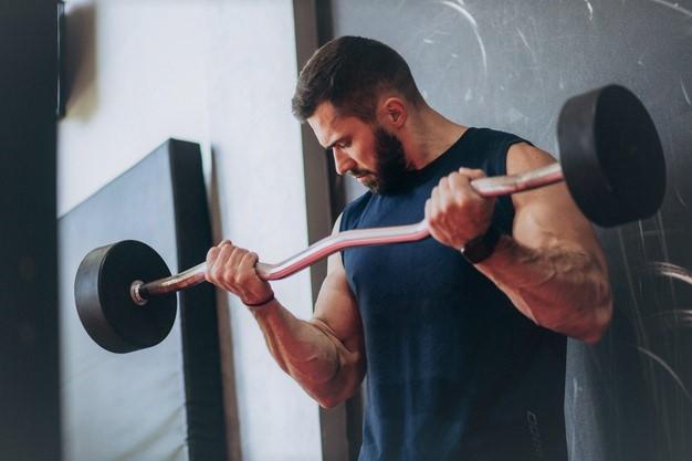 biceps curl et blood flow restriction