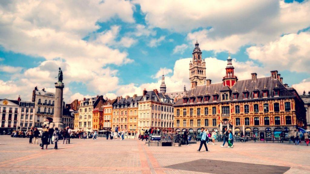 Faire du sport à Lille