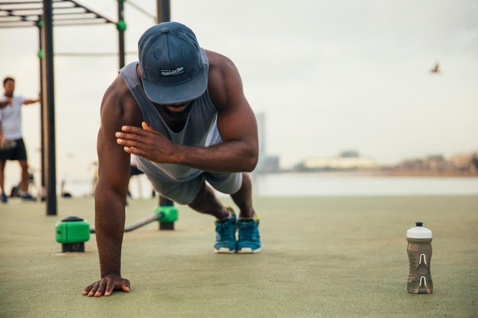 street workout toulouse