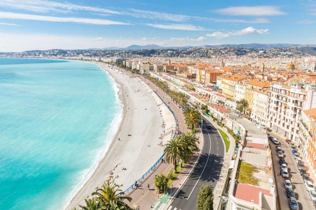 sport à Nice