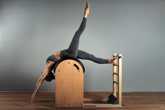 Roll up sur Ladder Barrel