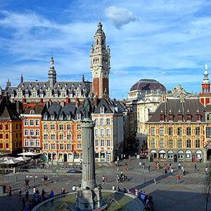 coaching sportif à Lille