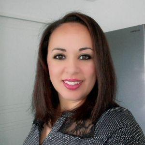 Coach sportif Nadia