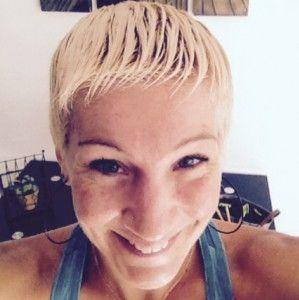Coach sportif Corinne