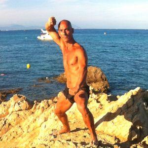 Renforcement musculaire à Sisteron