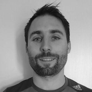 Coach sportif David