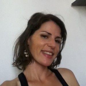 Coach sportif Audrey