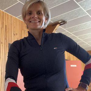 Coach sportif Carole
