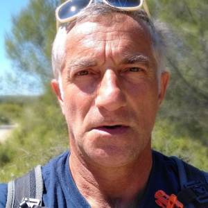 Coach sportif Jean Pierre