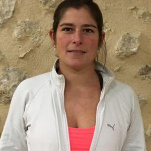 Coach sportif Sandrine