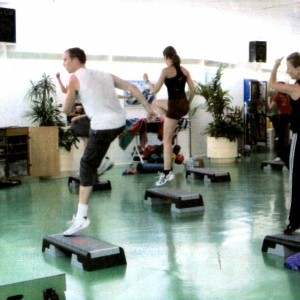 Personal training Nantes