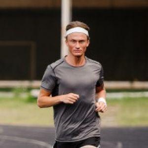 Running à Montpellier
