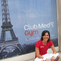 Coaching sportif Paris 13