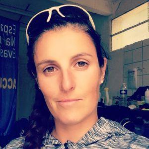 Coach sportif Nathalie