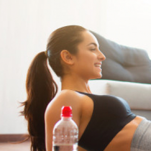 Gym à la maison sur Chamalières