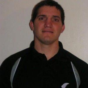 Coach sportif Fabrice