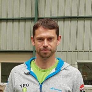 Coach personnel Le Neubourg