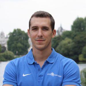 Coach sportif Bron