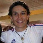 Coach sportif Aurélie