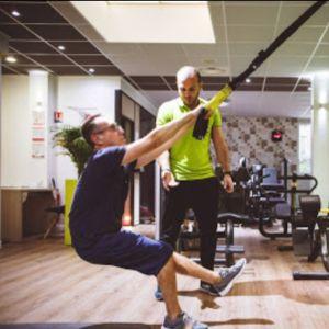 Coach musculation à Boulogne-Billancourt