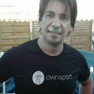 Coach sportif Boualem