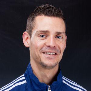 Coach sportif Michael