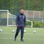 Coach sportif Georges