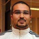 Coach sportif Mehdi