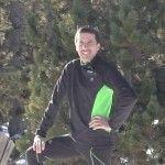 Coach sportif Vincent