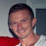 Coach sportif Matthieu