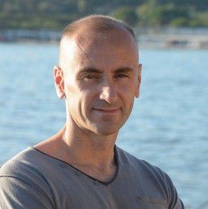 Coach sportif Sébastien