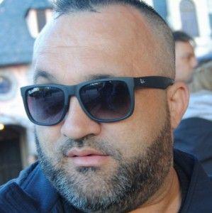Coach sportif Pascal