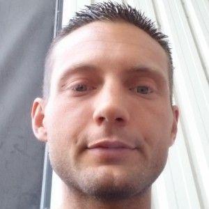 Coach sportif Lucas Axel
