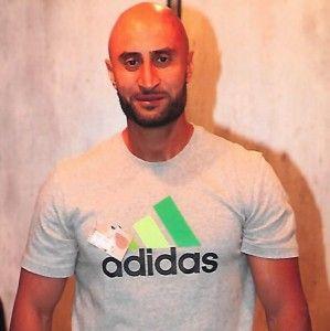 Coach sportif Nesradine
