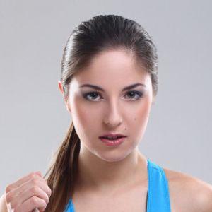 Coach sportif Laura