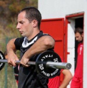 Coach sportif Johan