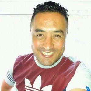 Coach sportif Khalid