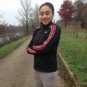 Coach sportif Cynthia